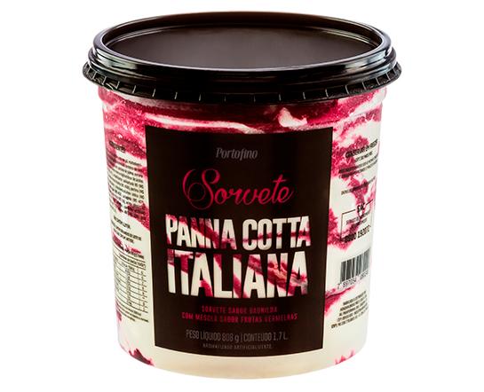 Pannacotta Italiana