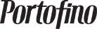 Sorvetes Portofino - logo rodape